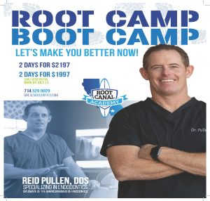 Aug 2019 Root Camp Boot Camp