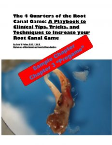 4 Quarters of the Root Canal eBook