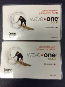 WaveOne Packs